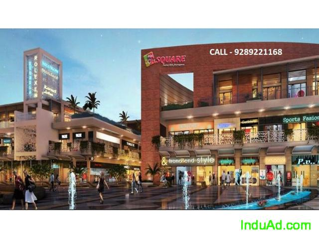 Aipl Joy Square Retail Space Sector 63A Gurgaon