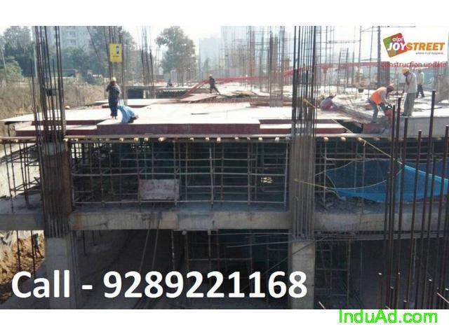 Aipl Joy Street Sector 66 Gurgaon