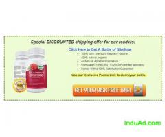 Slim Now: 100% Pure Premium Raspberry Ketone & Weight Lose!