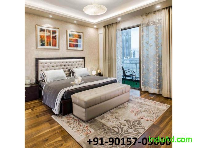 Tata Primanti Apartments Sector 72 Gurgaon 90157 05000