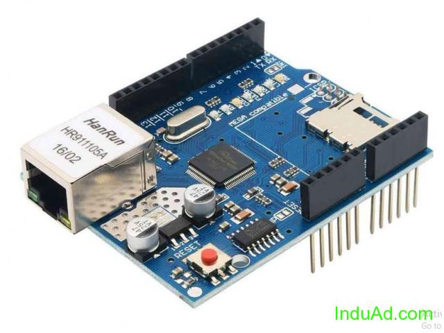 Arduino UNO R3 Board - Arduino Boards in India – Hobby and You