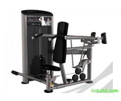 Shoulder Press Machine | Dumbbell Shoulder Press | Overhead Shoulder Press
