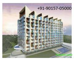 Spaze Apotel Serviced Apartments Sector 47 Gurgaon 90157 05000