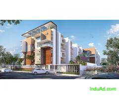 Subha Essence - Chandapura - Hosur Main Road
