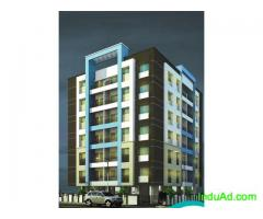 Sai Chandra Residency 1  BHK Flats For Sale At Narhe Ambegaon