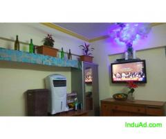Need female to share 1BHK furnished flat in lower Parel/Worli,mumbai