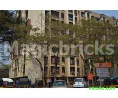 2Bhk Cost 1.40 crore in Riddhi Garden, Dindoshi Goregaon East.