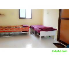 Paying Guest Room Available for Boys MALE Sharing basis  In MIRA ROAD EAST Mumbai