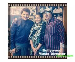 DIRECT ENTRY IN BOLLYWOOD FOR NEW SINGERS