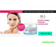 Ziladerm Cream: Skincare Side Effects