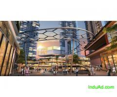 M3M 65th Avenue Commercial, M3M City Hub New Launch