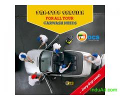 Car Cleaning Services at your door step at Madhapur