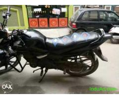 Honda CB Unicorn 2010