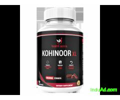 Health Sutra Kohinoor XL