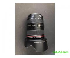 Canon EOS 5D Mark III 22.3MP Digital SLR Camera with 24-105 F/4 Lens (Boxed)