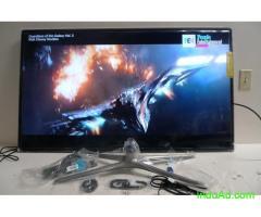 Samsung UN55F6300 and UN55F6300AF LED Smart TV