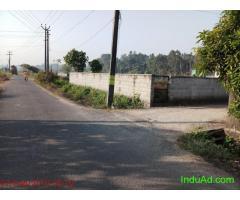PLOT FOR SALE at Kangarappady