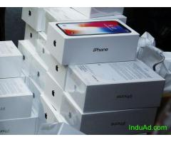 Apple iPhone x available for sale