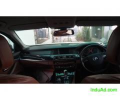 BMW 520d December 2011 model
