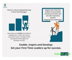 Leadership Development - Delhi - Mumbai - Bangalore - India