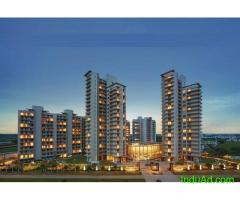Diplomatic Greens - Luxury Ready to move Flats in Gurgaon