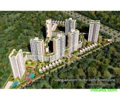 Puri Diplomatic Greens - Ready to move in Luxury Apartments