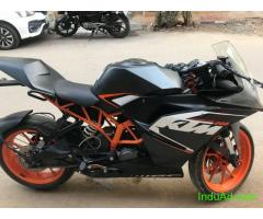 Want to sell my KTM RC 200