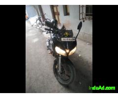 2011 Yamaha Fazer - 84000 kms @ Madhavaram