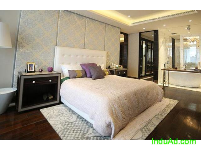 M3M Golf Estate - Pay 10% and Move-In: No EMI for years