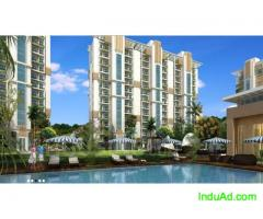 Emaar Gurgaon Greens - Apartments with Possession in 2018