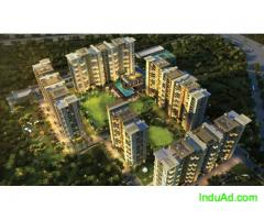 Emaar Imperial Gardens: Furnished 3 BHK Apartments with Possession in 8 Months