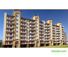 •	Emaar Palm Premier - Luxury Apartments on NH8