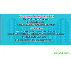 Sunrise Apartments- New Hydrabad, Lucknow ready-to- move-in