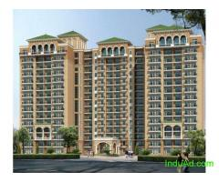 Omaxe Hazaratganj Residency - 3 BHK with Store Luxury Apartment In Lucknow