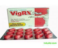 Vigrx Plus Capsules in Pakistan _ shop now at 03007986016