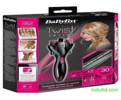 Babyliss Twist Secret in Pakistan _ Shop Now at 03007986016