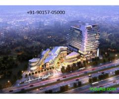 Spaze Tristar Retail Shops Sector 92 Gurgaon 91-90157-05000