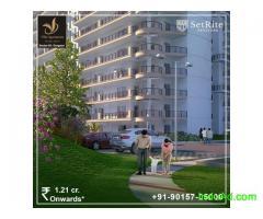 Spaze Villa Apartments Sector 93 Gurgaon +91-90157-05000