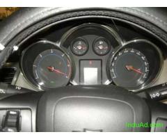 Chevrolet Cruze 2014 LTZ